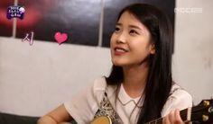 Enjoy Korea with Hui: IU's Knee on MBC Infinity Challenge (Full Audio, L...