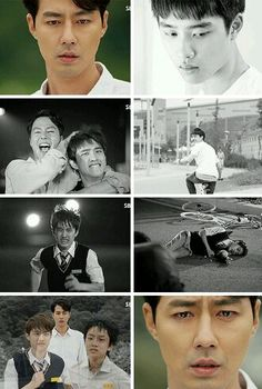 "Jo in sung & D.O. ""It's Okay, That's Love"" korean drama"