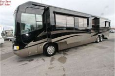Check out this 2006 Monaco Signature Castle IV listing in London, KY 40744 on RVtrader.com. It is a Class A and is for sale at $209900.