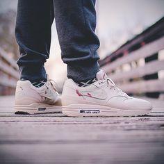"Nike Air Max 1 ""Camo Pack"" USA"