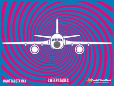 Check out The Black Keys Gotta Get Away Flyaway Sweepstakes