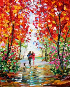 romance paintings | Paintings Of Romance Oil painting romance by