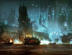 TRANSIT-CITY / URBAN & MOBILE THINK TANK: BABEL 2053 ?