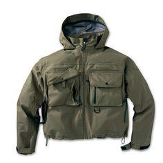 Pro Guide Wading Jacket