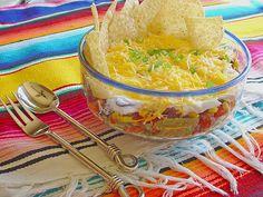 Tortilla - Salat, ein tolles Rezept aus der Kategorie Fleisch & Wurst. Bewertungen: 73. Durchschnitt: Ø 4,6.