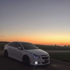 Chevy Cruze Accessories, They See Me Rollin, Chevrolet Cruze, Cute Cars, Ambition, Husky, Vehicles, Cars, Car