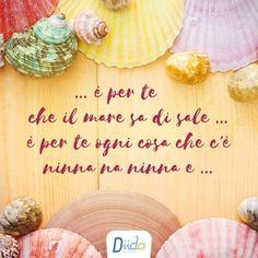 ... è per te che il mare sa di sale 👶🌊 #Perte #ninnananna @lorenzojova