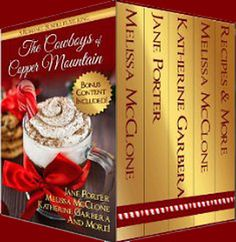Love #cowboys? #Romance? Here's your #Christmas treat by 3 USA best selling writers #win #Amazon $25 GC #giveaway http://writerwonderland.weebly.com/ goddess-fish-tour/the-cowboys-of-copper-mountain-tour-stop-giveaway … via @weebly