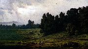 """New artwork for sale! - """" Inness George Landscape With Sheep by George Inness """" - http://ift.tt/2oyC5bn"""