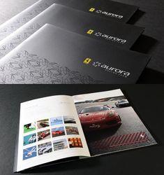 Brochure Designs: 25 Corporate Design For Inspiration 24