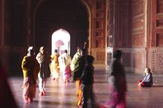 day dreamer looking at the Taj Mahal. India India, Agra, The Dreamers, Taj Mahal, People, Photography, Photograph, Photography Business, Photoshoot