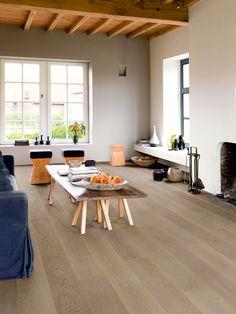 Quick-Step Palazzo 'Summer breeze oak oiled' (PAL3093) Parquet flooring - www.quick-step.com