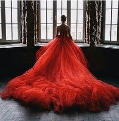Red-vogue