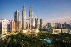 Get Kuala Lumpur City Tour for $24.00 Kuala Lumpur City Tour