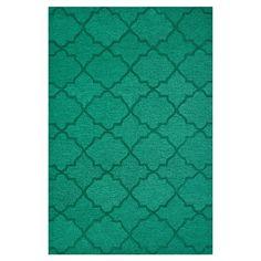Loloi Rugs Circa Emerald Area Rug & Reviews | Wayfair