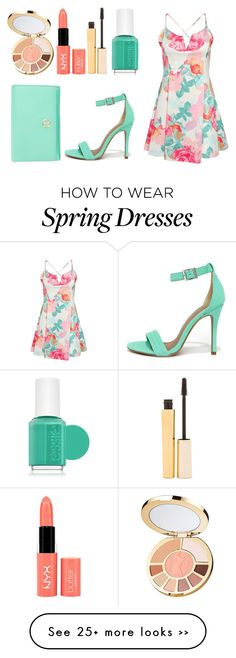 """Spring"" by flo01 on Polyvore"