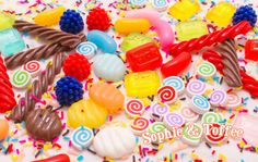 Sophie & Toffee | Wholesale Kawaii Resin Cabochons, Decoden Supplies