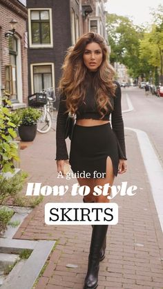 Cute Summer Outfits, Cute Casual Outfits, Outfits For Teens, Stylish Outfits, Winter Fashion Outfits, Teen Fashion, Fall Outfits, Autumn Fashion, Negin Mirsalehi