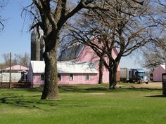 minnesota pink farm