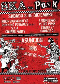 Ska vs. Punk