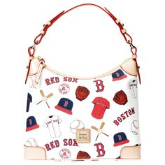 Boston Red Sox Dooney & Bourke Women's Hobo Purse - $218.00