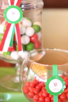 90th birthday Italian Birthday Party Ideas & Italian Party Decorations - Italy-Themed Party Supplies - Party City ...