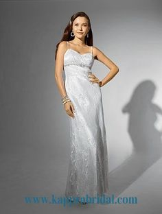 KappraBridal.com is the best online Wedding Dresses Shop where you can buy the dicount Alfred Angelo 16707 and other Alfred Angelo Style etc.