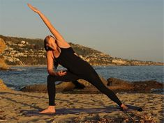 Yoga for the Spine: Lengthening Poses