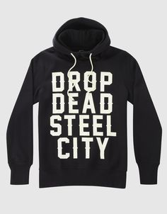 Buy City Pullover Hoodie at Drop Dead Clothing #DropDead #BMTH