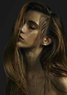 Photography – Benjamin Madgwick Model – Melinda Szepesi @ Union
