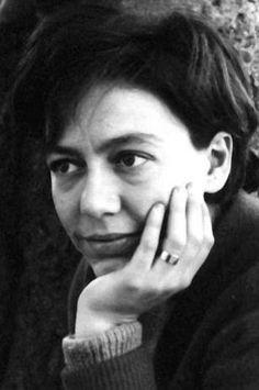 Alejandra Pizarnik. Argentina.