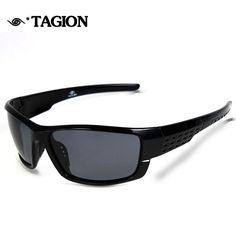 Promoción gafas de Sol Polarizadas de Los Hombres Diseñador de la Marca de  Los Hombres Gafas Gafas de Alta Calidad Precio Bajo Gafas 0503 4832f61294c9