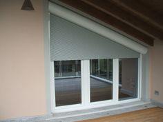 Tende Oscuranti Per Finestre Interne : Immagini emozionanti di tende oscuranti rivestimenti finestra
