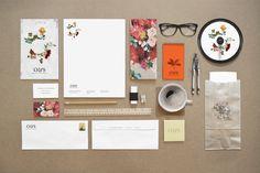 Lauren Ledbetter Design & Styling — Okishima & Simmonds Branding