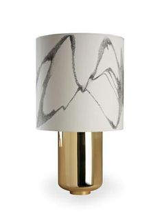 Goliath Lamp by Gilles and Boissier. Available at Gotham.