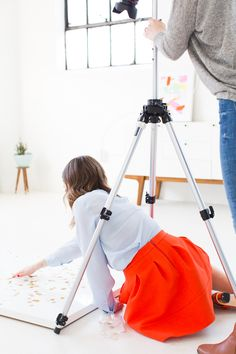 Cool Photo School -- A quality photography course to help boost your blog and social traffic.
