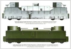 russian armoured trains - Google Search