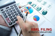 It is mandated for the businesses in Singapore to submit their financial information using proper #XBRL #filing #Singapore format. The XBRL filing services Singapore can play a major part in meeting your compliance requirements.
