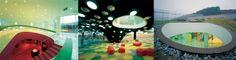Dalki Theme Park - Archkids. Arquitectura para niños. Architecture for kids. Architecture for children.