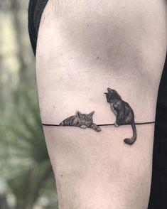 Beautiful Tattoo Designs - Small Tattoos and Small Tattoo Ideas .- Schöne Tattoo-Designs – kleine Tattoos und kleine Tattoo-Ideen Tätowierungen Beautiful tattoo designs – small tattoos and small tattoo ideas tattoos - Mini Tattoos, One Word Tattoos, Red Tattoos, Wolf Tattoos, Pretty Tattoos, Cute Tattoos, Beautiful Tattoos, Body Art Tattoos, Small Tattoos