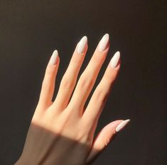 Garra, La Nails, Nail Manicure, Elegant Nail Designs, Nail Art Designs, Gorgeous Nails, Pretty Nails, Soft Nails, Vintage Nails