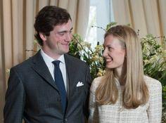 La date du mariage du prince Amedeo et d'Elisabetta est connue
