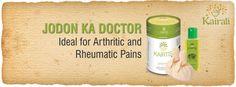 kairtis Pain Relief Oil