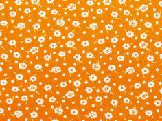 Kytička oranžová 12130
