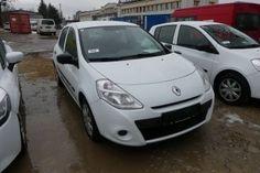 PKW (M1) Renault Clio - KFZ Kia, Renault, u.v.m. - Karner & Dechow - Auktionen