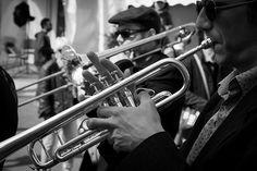 jazz man Photo Sebastien Letellier https://www.flickr.com/photos/104927298@N03/