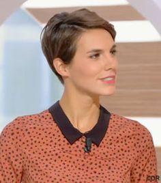 Emilie BESSE dans La Nouvelle Edition le 10/09/2014 sur Canal +