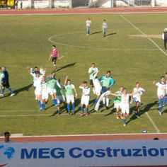 CALCIO, FINAL FOUR JUNIORES A CAMAIORE