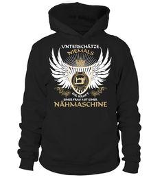 NÄHMASCHINE *LIMITIERT* - T-shirt