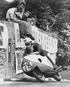 1957 Isle of Man TT